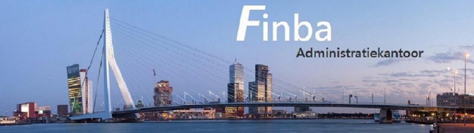 Administratiekantoor Finba sinds 2006